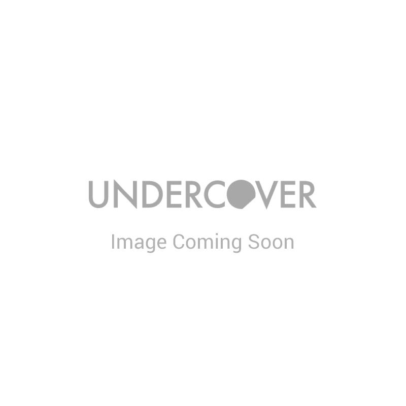 Marlon Womens Polyester Cotton Floral Print Keyhole Nightie