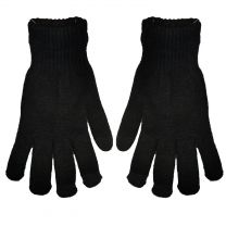 Mens Undercover Thermal Touch Screen Gloves