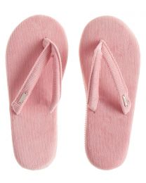 Forever Dreaming Thong Slippers - Pink