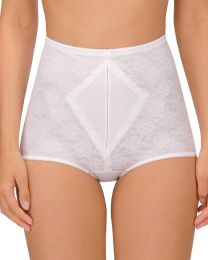 Naturana Control Shaping Girdle - White