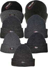 Adults Unisex Winter Warm Thermal Insulated Beanie Hat