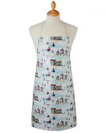 Cooksmart Beside The Seaside PVC Apron
