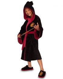 Harry Potter Kids Gryffindor House Robe