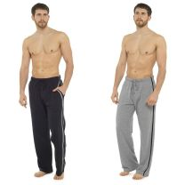 Mens Undercover 2 Pack Cotton Lounge Pants