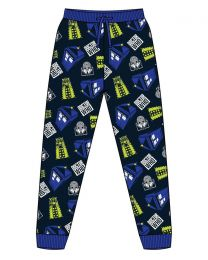 Doctor Who Mens Lounge Pants