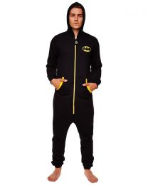 DC Comics Batman Onesie