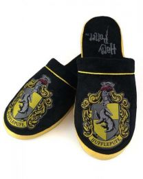 Harry Potter Hufflepuff House Slippers