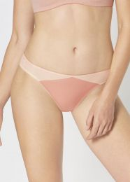 Sloggi Oxygene Infinite Mini Brief - Peanut Butter