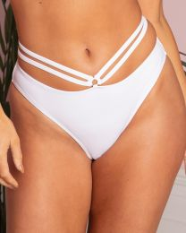 Pour Moi Beach Bound Strapped Brief