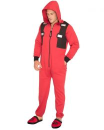 Marvel Deadpool Onesie