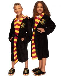 Harry Potter Kids Hogwarts Robe