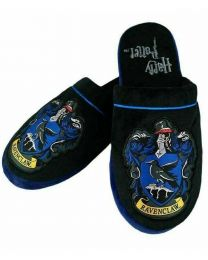 Harry Potter Ravenclaw House Slippers