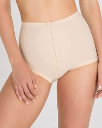 Playtex I Can't Believe It's A Girdle Brief - Beige