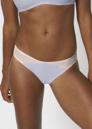 Sloggi Oxygene Infinite Mini Brief - Silver Shadow