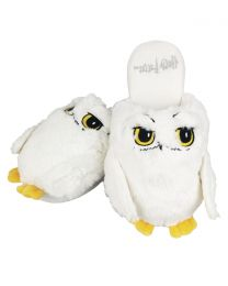 Harry Potter Hedwig Slippers