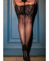 Pour Moi All Tied Up Stockings