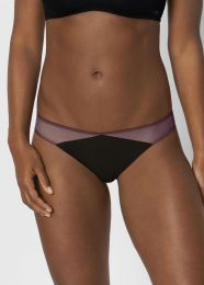 Sloggi Oxygene Infinite Mini Brief - Black