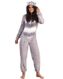 Loungeable Raccoon Onesie