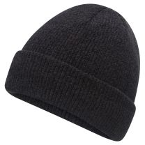Ladies Pro Climate Knitted Chenille 2.2 Tog Thermal Beanie Hat