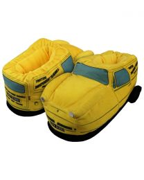 Only Fools & Horses Reliant Robin Slippers