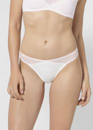 Sloggi Oxygene Infinite Mini Brief - White