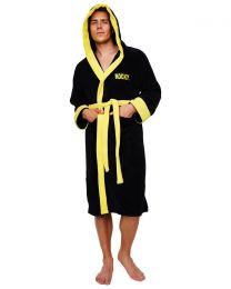 Adults Rocky Fleece Robe