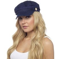 Ladies Undercover Baker Boy Hats