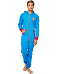 DC Comics Superman Onesie