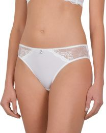 Cybele Rio Lace Brief - Ivory