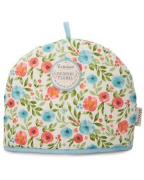 Cooksmart Country Floral Tea Cosy