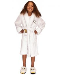 Harry Potter Kids Hedwig Robe