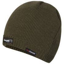 Mens Pro Climate Waterproof Windproof Genuine Thinsulate Knitted Beanie Hat Black Navy or Khaki