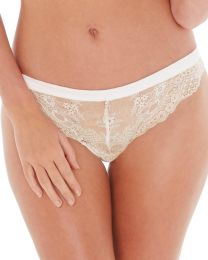 Charnos Bailey Brief - Ivory