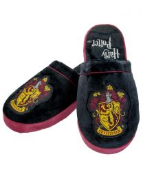 Harry Potter Gryffindor House Slippers