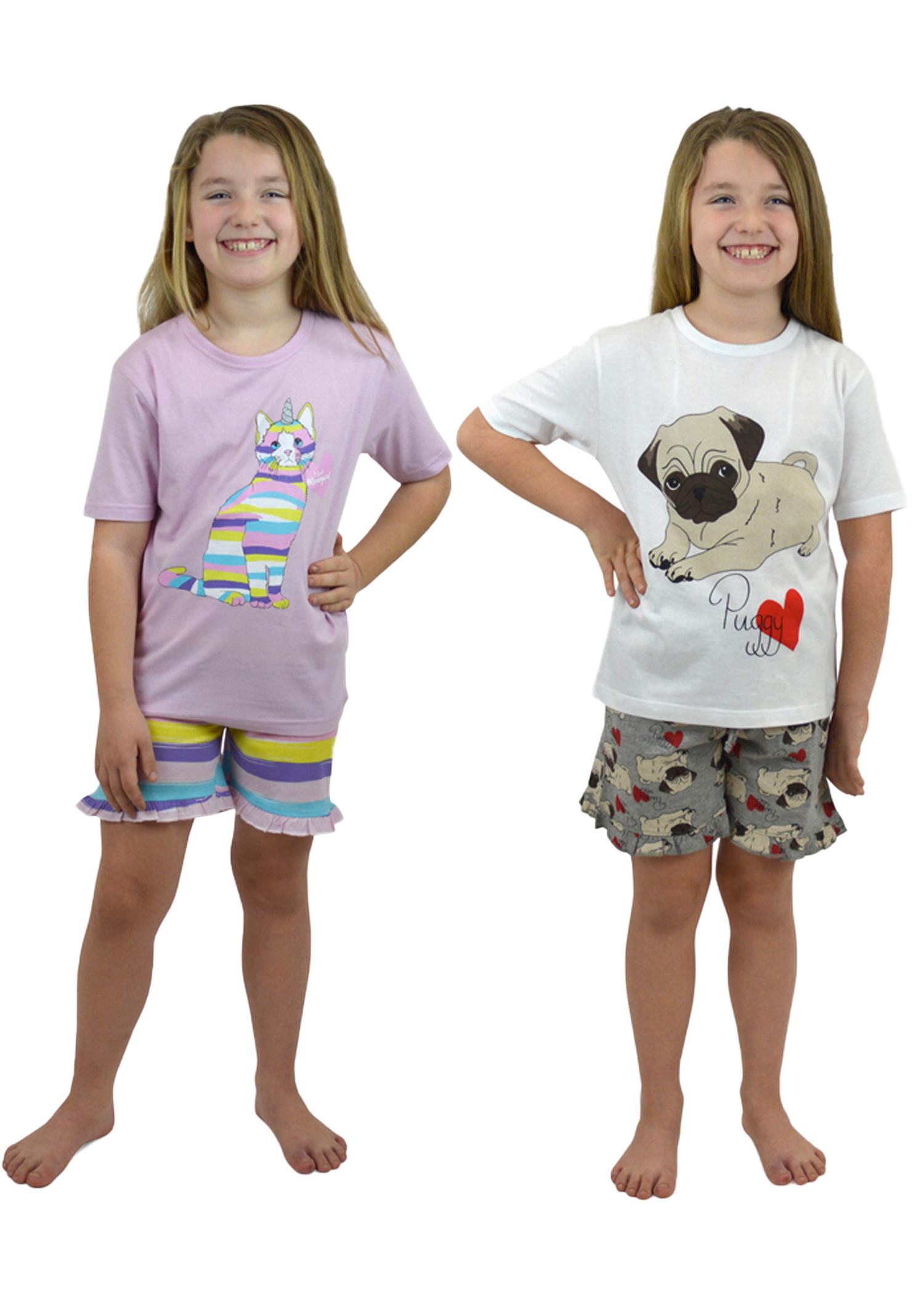 Childrens Nightwear